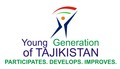 Young generation of Tajikistan